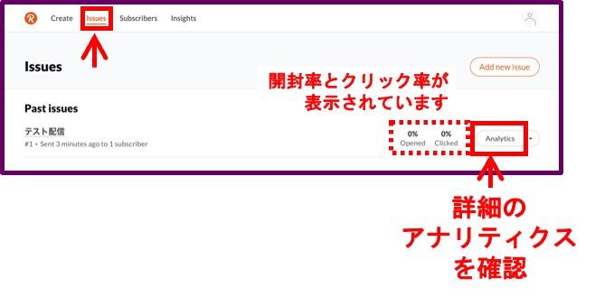 Twitter「ニュースレター」の作成・配信方法_6